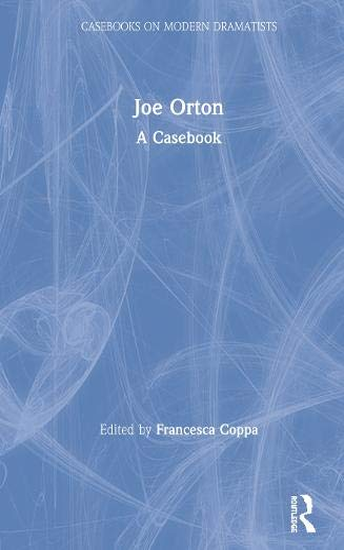 9780815336273: Joe Orton: A Casebook