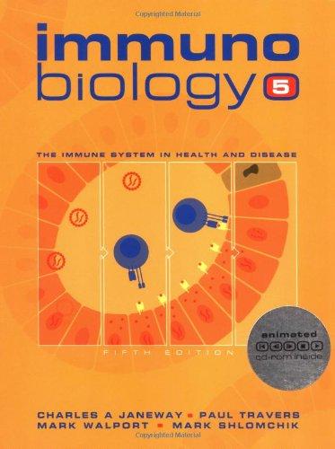 9780815336426: Immunobiology