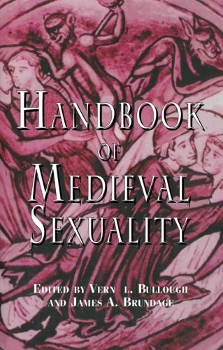 9780815336624: Handbook of Medieval Sexuality