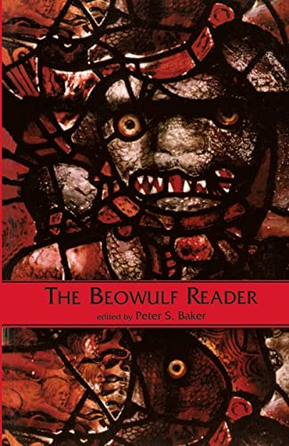 9780815336662: The Beowulf Reader: Basic Readings (Basic Readings in Anglo-Saxon England)