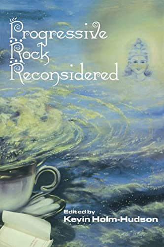 9780815337157: Progressive Rock Reconsidered (Composer Resource Manuals)