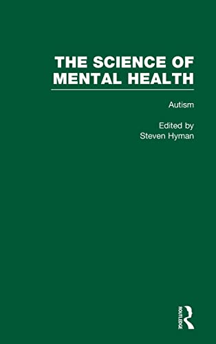 9780815337454: The Science of Mental Health: Volume 2: Autism (Vol 2)