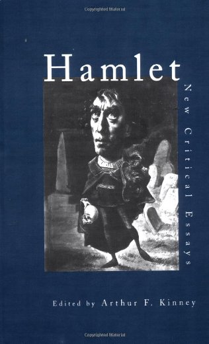 9780815338765: Hamlet: Critical Essays