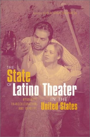 9780815338802: The State of Latino Theater in the US (Hispanic Issues)