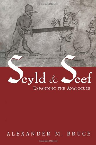 9780815339045: Scyld and Scef: Expanding the Analogues