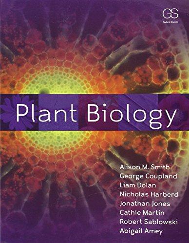 9780815340256: Plant Biology