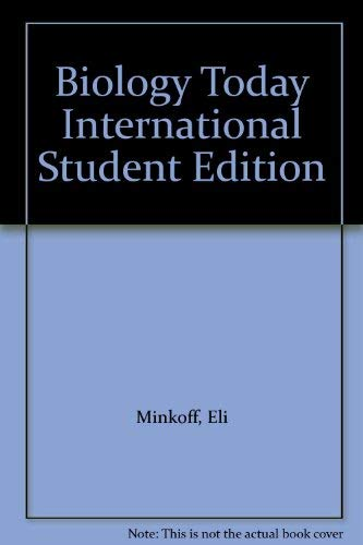 9780815340331: Biology Today International Student Edition: An Issues Approach