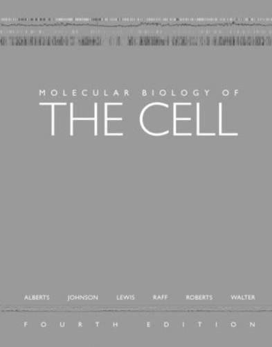 9780815340720: Molecular Biology of the Cell