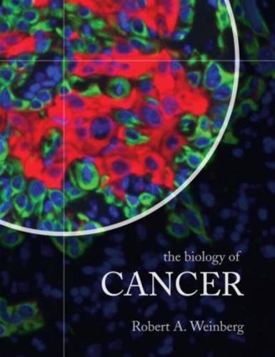 9780815340768: The Biology of Cancer