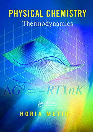 9780815340911: Physical Chemistry: Thermodynamics