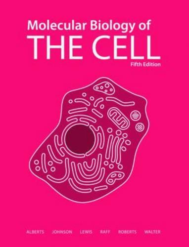 9780815341055: Molecular Biology of the Cell, 5th Edition
