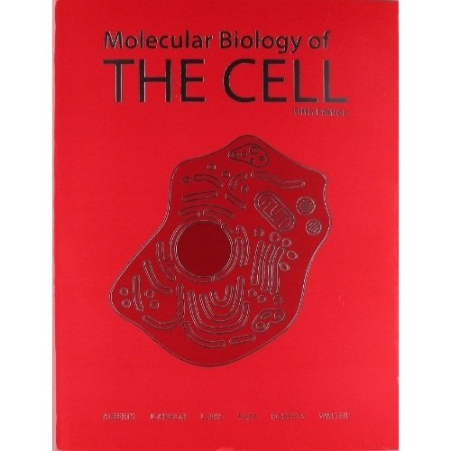 9780815341062: Molecular Biology of the Cell, 5th Edition