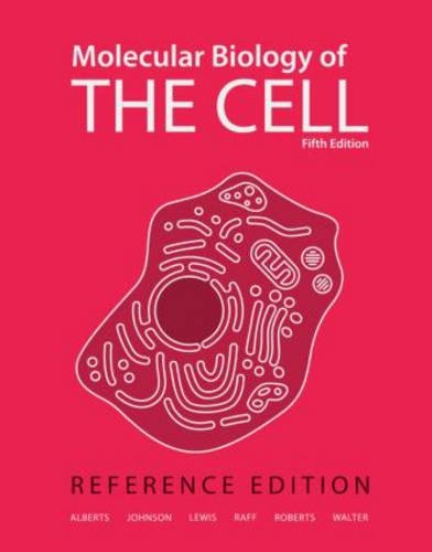 9780815341116: Molecular Biology of the Cell 5E: Reference Edition