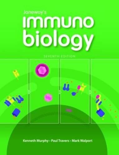 9780815341239: Janeway's Immunobiology (Immunobiology: The Immune System (Janeway))