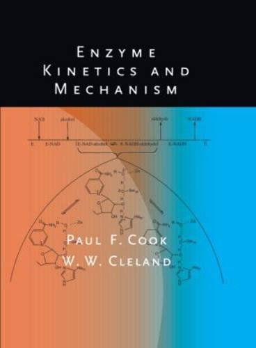 9780815341406: Enzyme Kinetics and Mechanism