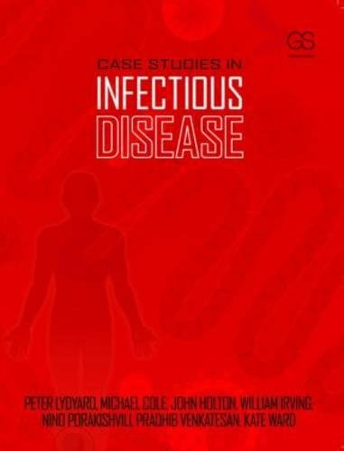 9780815341420: Case Studies in Infectious Disease