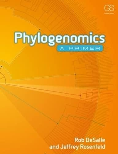 9780815342113: Phylogenomics: A Primer