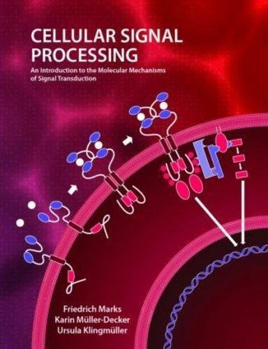 9780815342151: Cellular Signal Processing: An Introduction to the Molecular Mechanisms of Signal Transduction