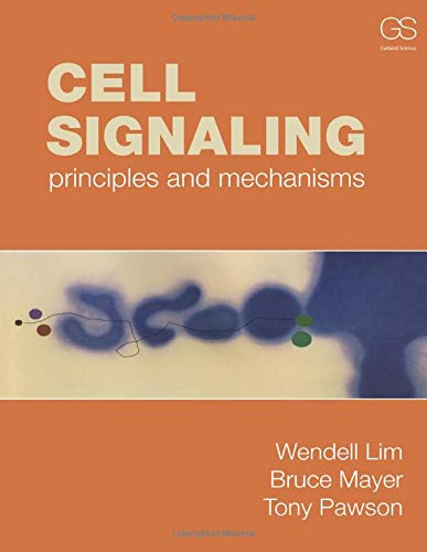 9780815342441: Cell Signaling