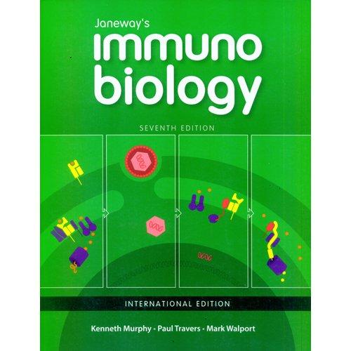 9780815342908: Janeway's Immunobiology, International Student Edition