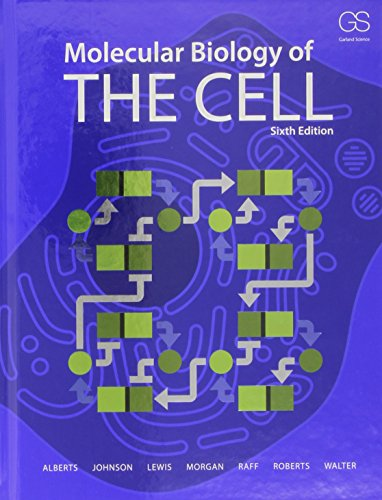 9780815344322: Molecular Biology of the Cell