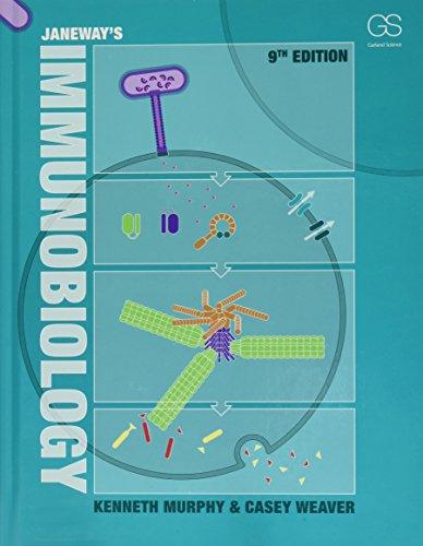 9780815344452: Janeway's Immunobiology