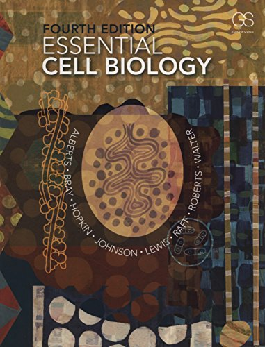 Essential Cell Biology: Bruce Alberts