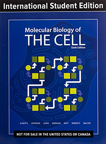 9780815344643: Molecular Biology of the Cell