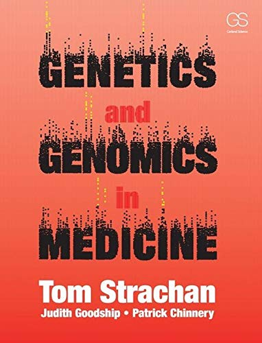 9780815344803: Genetics and Genomics in Medicine