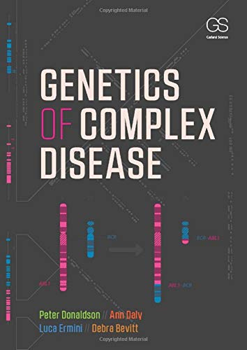 9780815344919: Genetics of Complex Disease