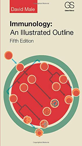 9780815345015: Immunology: An Illustrated Outline