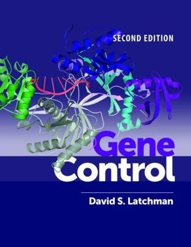 9780815345039: Gene Control