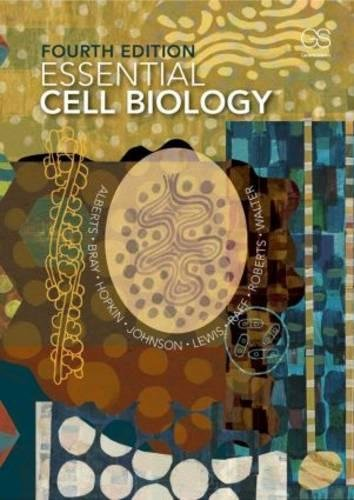 9780815345251: Essential Cell Biology