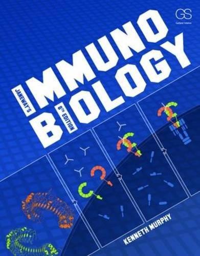 9780815345305: Janeway's Immunobiology