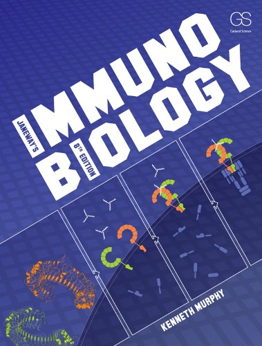 9780815345312: Janeway's Immunobiology
