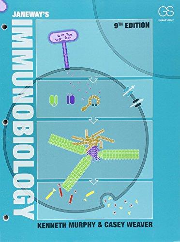 9780815345503: Janeway's Immunobiology