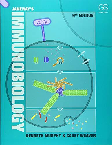 9780815345510: Janeway's Immunobiology