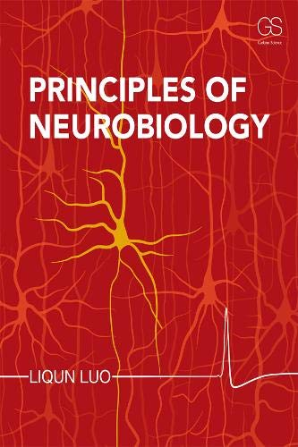 9780815345800: Principles of Neurobiology + Garland Science Learning System Redemption Code