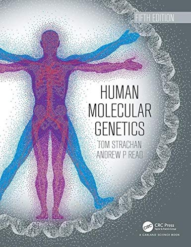 9780815345893: Human Molecular Genetics