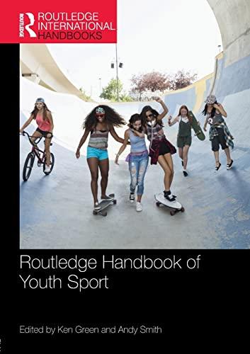 9780815357391: Routledge Handbook of Youth Sport (Routledge International Handbooks)