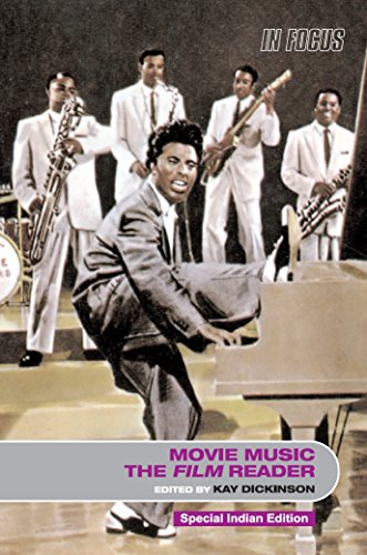 Movie, Music, the Film Reader: Kay Dickinson