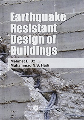 9780815391722: Earthquake Resistant Design of Buildings