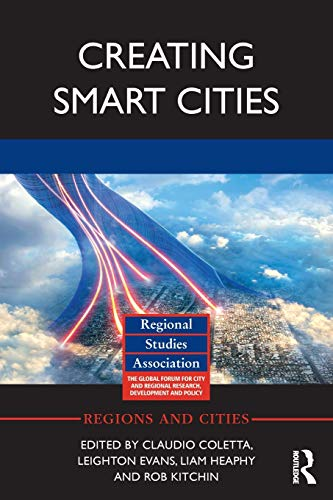 9780815396253: Creating Smart Cities (Regions and Cities)