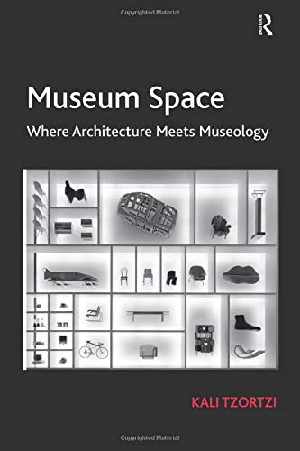 9780815399360: Museum Space: Where Architecture Meets Museology
