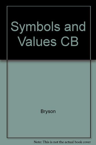 Symbols and Values: Conference on Science-Philosophy&Religion-13th Symposium