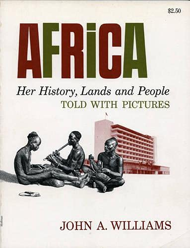 9780815402589: Africa: Her History, Lands and People, Told with Pictures