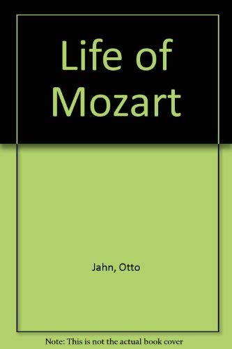 9780815403432: Life of Mozart