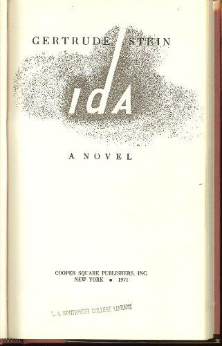 9780815403784: Ida