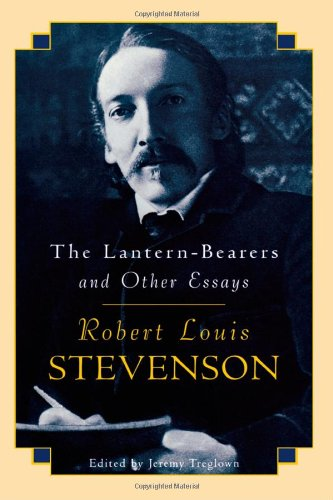 9780815410126: The Lantern-Bearers and Other Essays