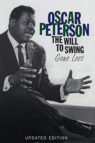 9780815410218: Oscar Peterson: The Will to Swing